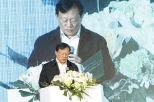 中国建筑装饰协会住宅装饰装修和部品产业分会成立 B2B2C定制精装来袭!石狮