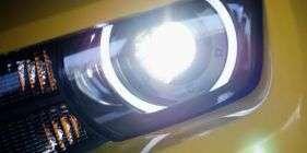 更换氙气灯泡的注意事项有哪些?吊装